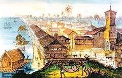 Resultado de imagen para guayaquil antiguo