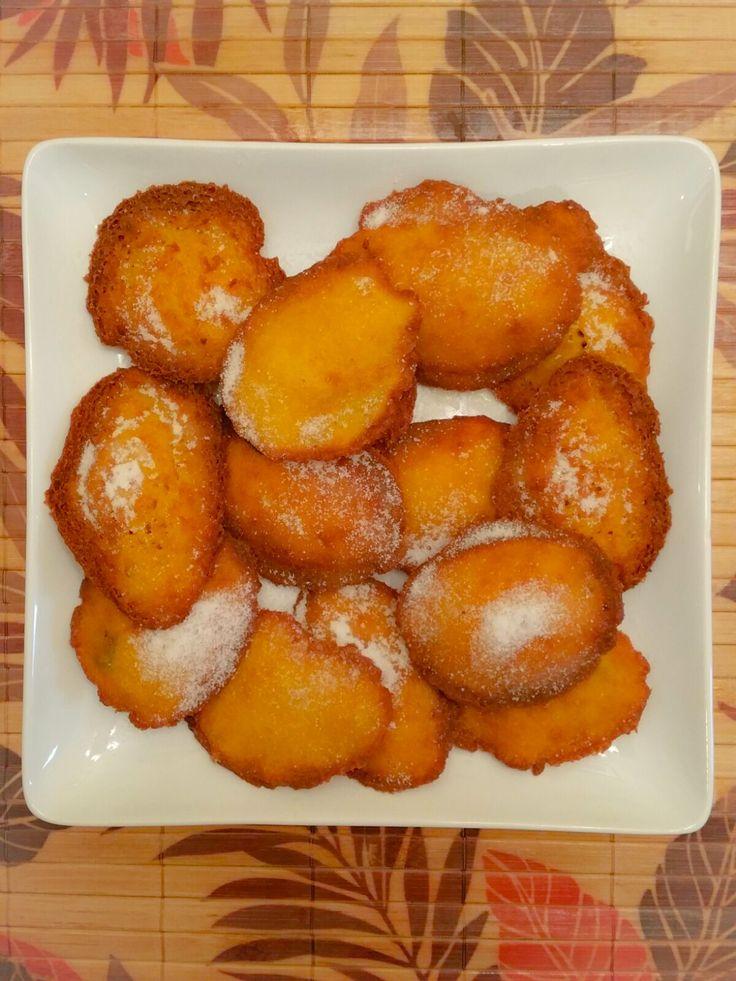 25 best ideas about bu uelos de ma z dulce en pinterest for Como cocinar mazorcas de maiz