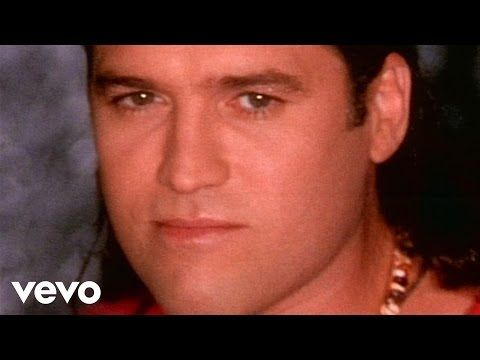 Billy Ray Cyrus - Words By Heart - YouTube