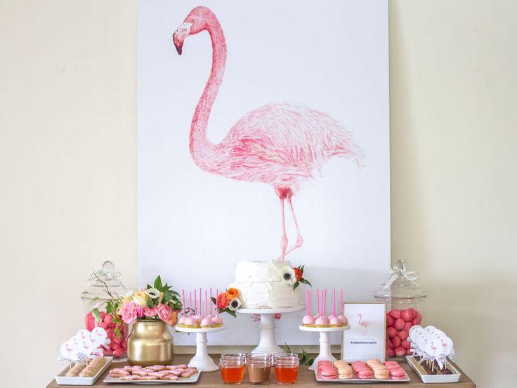 festa infantil flamingo party leonor por magia inspire mom and kids 2