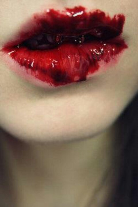 Bloody Lips 50 best images ...