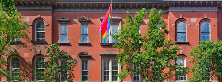About the NYC LGBT Center