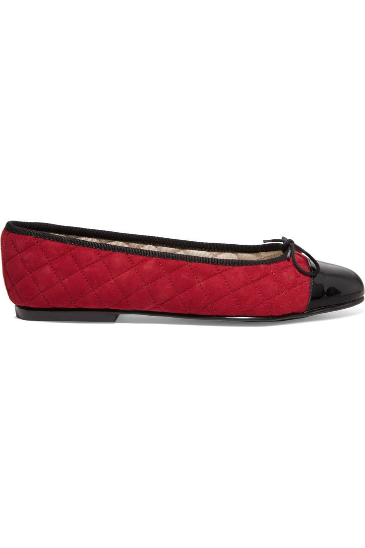 36 best French Sole images on Pinterest : french sole quilted ballet flats - Adamdwight.com