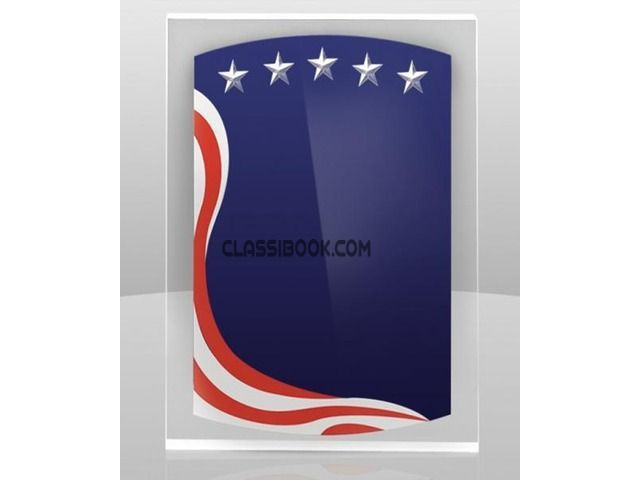 listing High Quality Acrylic Trophy Plaque Desig... is published on FREE CLASSIFIEDS INDIA - http://classibook.com/gifts-stationary-in-bombooflat-24745