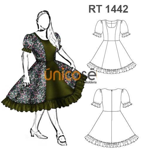 RT 1442 www.unicose.net