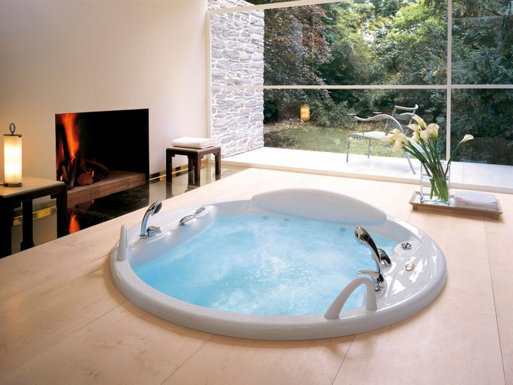 Best 25+ Jacuzzi Bathroom Ideas On Pinterest