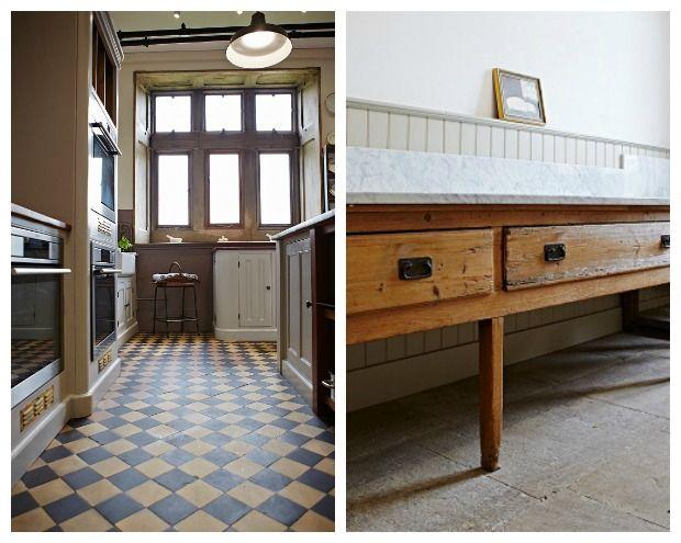 65 Best A Downton Abbey Kitchen Images On Pinterest  Kitchen Endearing Downton Abbey Kitchen Design Design Ideas