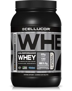 How Whey Protein Supplement Enhance Performance?