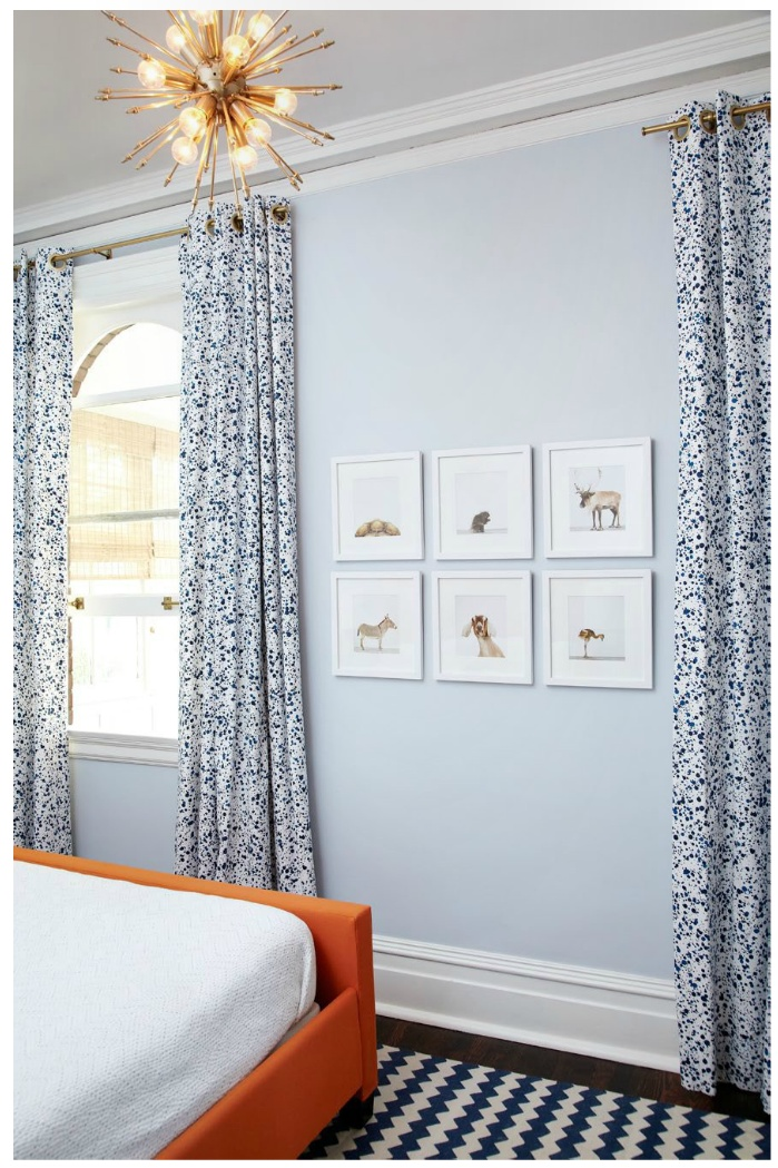 1000+ Ideas About Boys Bedroom Curtains On Pinterest