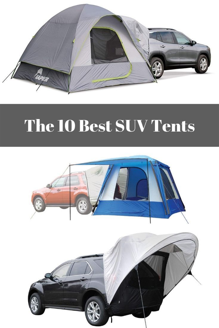 Top 10 Best Suv Tents In 2020 Reviews Buying Guide Suv Tent Best Suv Tent