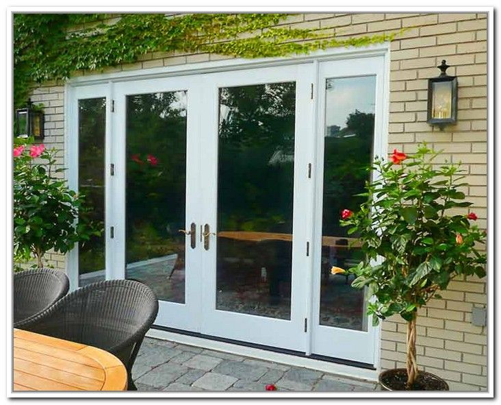 Architecture Gorgeous 8 Ft French Patio Doors Wide Intended For Foot Plans 0 Gray Area Rug Deck Tiles Ike French Doors Exterior French Doors French Doors Patio