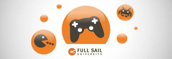 Full Sail University - HideInInspector