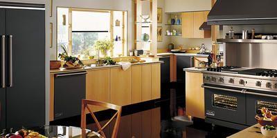 Kelowna Luxury Appliances from Genier's Appliance Store