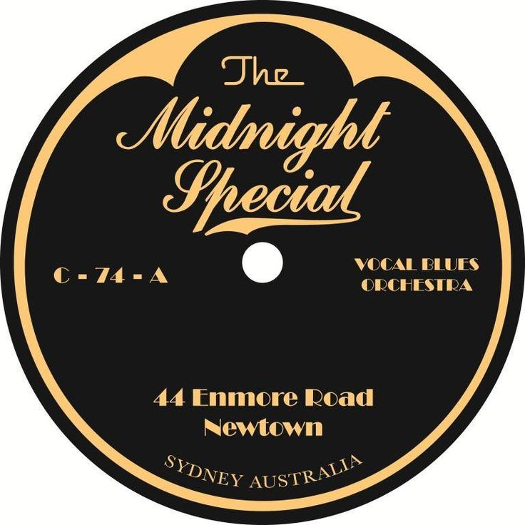 The Midnight Special - Newtown, Sydney