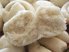 Little Corner of Mine: Steamed Mantau (Chinese steamed bun, 饅頭) using a Breadmaker