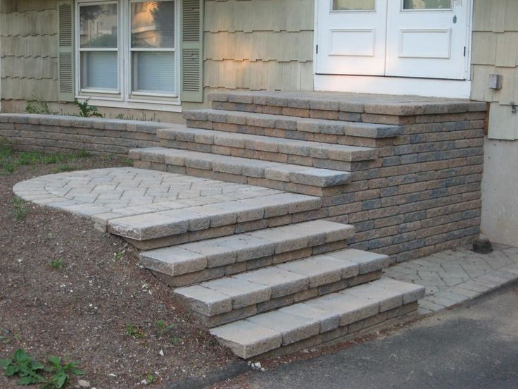 Fans Blocking Walkways : Best images about entry way steps on pinterest decks