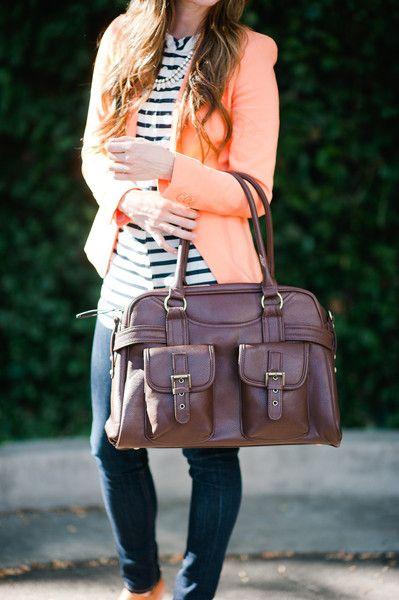 Missy Chocolate | Jo Totes Camera and Lap top bag