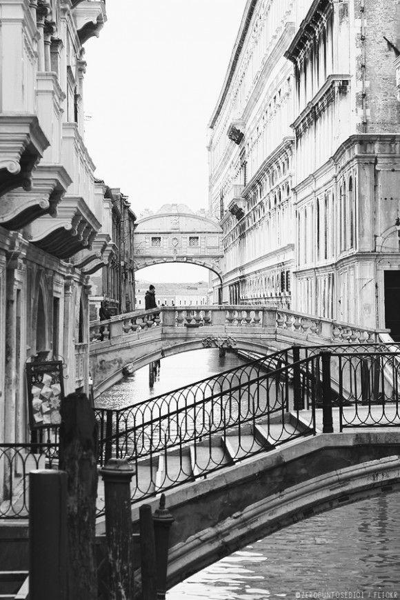 美しき水の都ベネチア ♡ハネムーン真夏のおすすめスポット♡