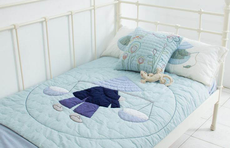 VSB pole #quilt- available in our shops
