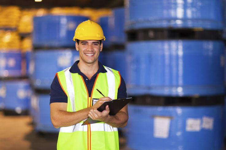 If Looking For A Job Or Wish To Fill A Vacancy In The Industrial Sector,