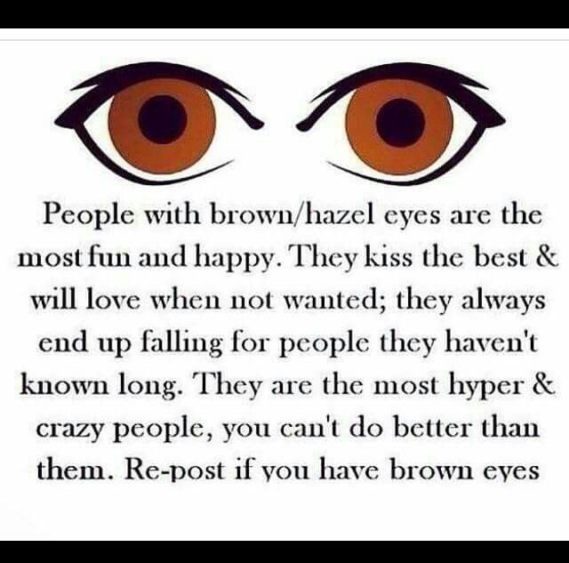 Facts About Girls With Brown Eyes | www.pixshark.com ...
