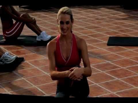Model Workout Episode 4