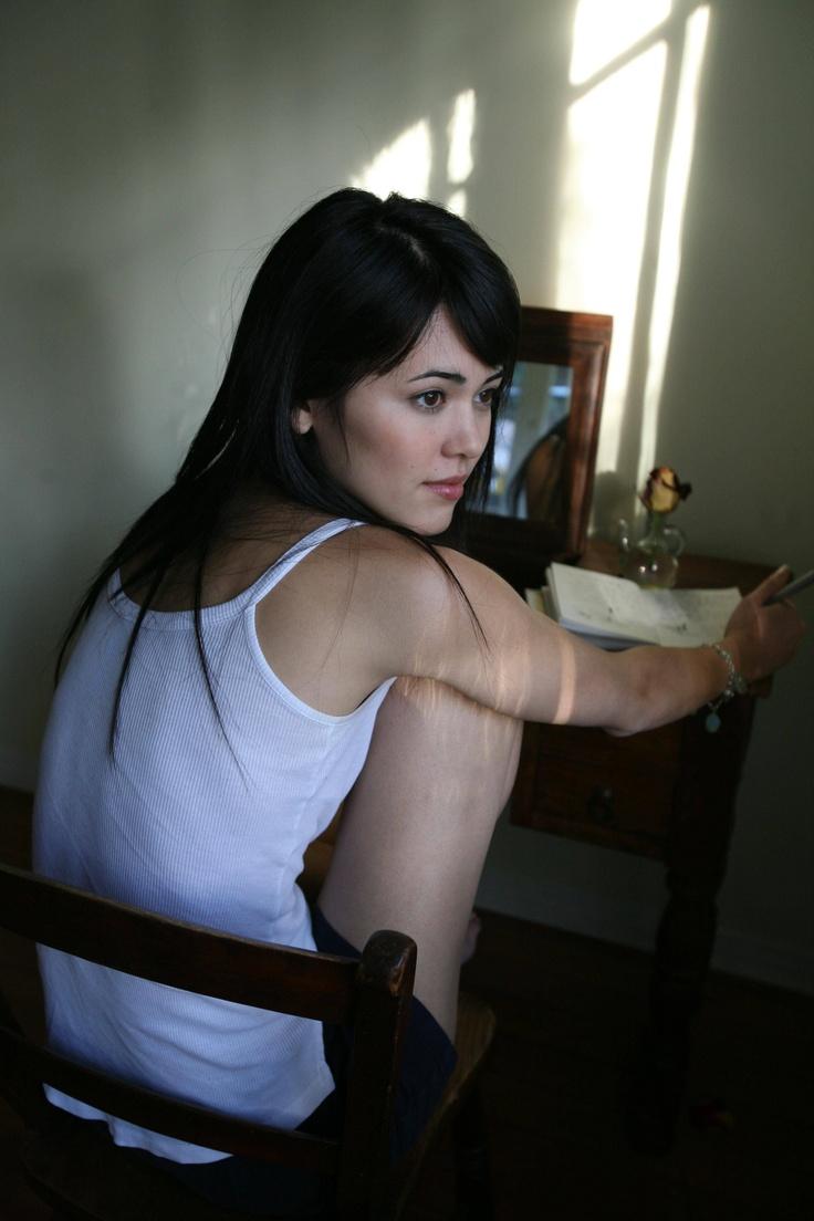 Priscilla Ahn <3 she descirbes me perfectly
