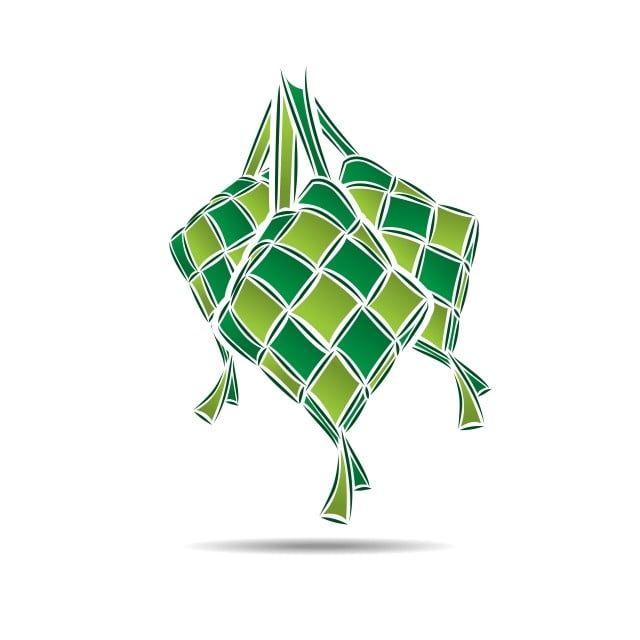 Ketupat Dumpling Food Illustrationketupat Idul Fitri Lebaran Png And Vector With Transparent Background For Free Download Logo Design Free Logo Design Free Templates Logo Collection