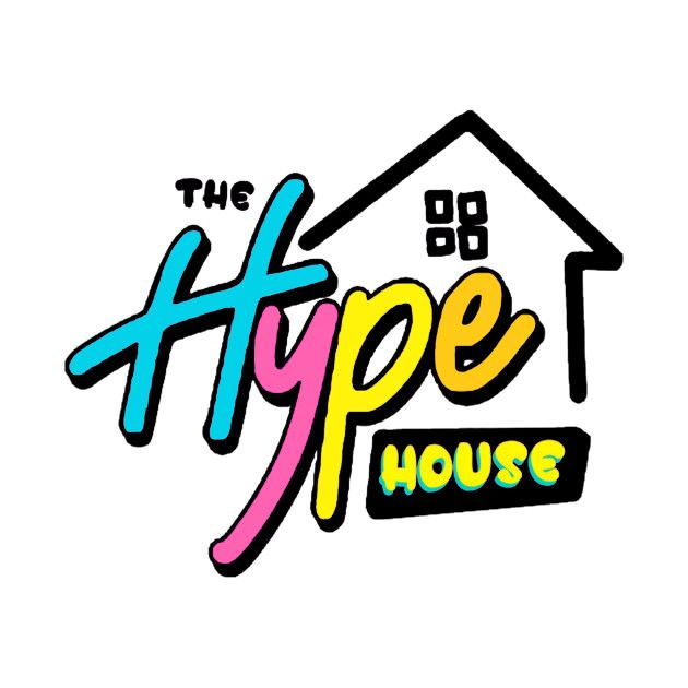 Check Out This Awesome The Hype House Kids Design On Teepublic Sticker Design House Drawing Cute Patterns Wallpaper