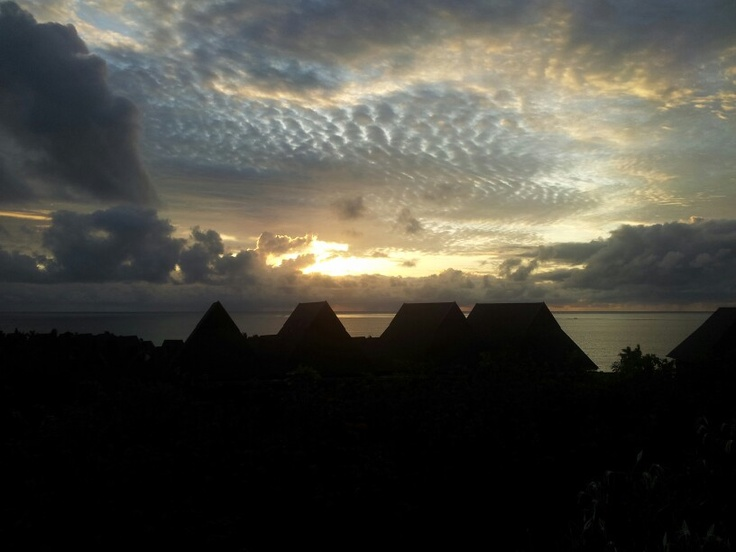 Favourite place on earth. Intercontinental, Natadola Beach, Fiji Islands.