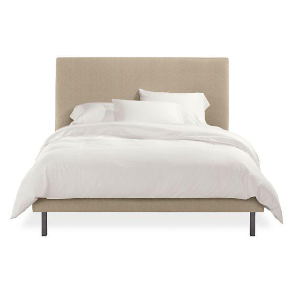 Room & Board - Ella Queen Bed