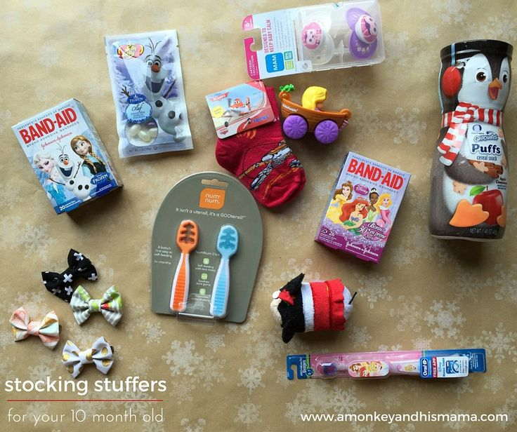 40 best gift ideas for toddlers images on pinterest toddlers kids stocking stuffer ideas for your 10 month old amonkeyandhismama negle Gallery