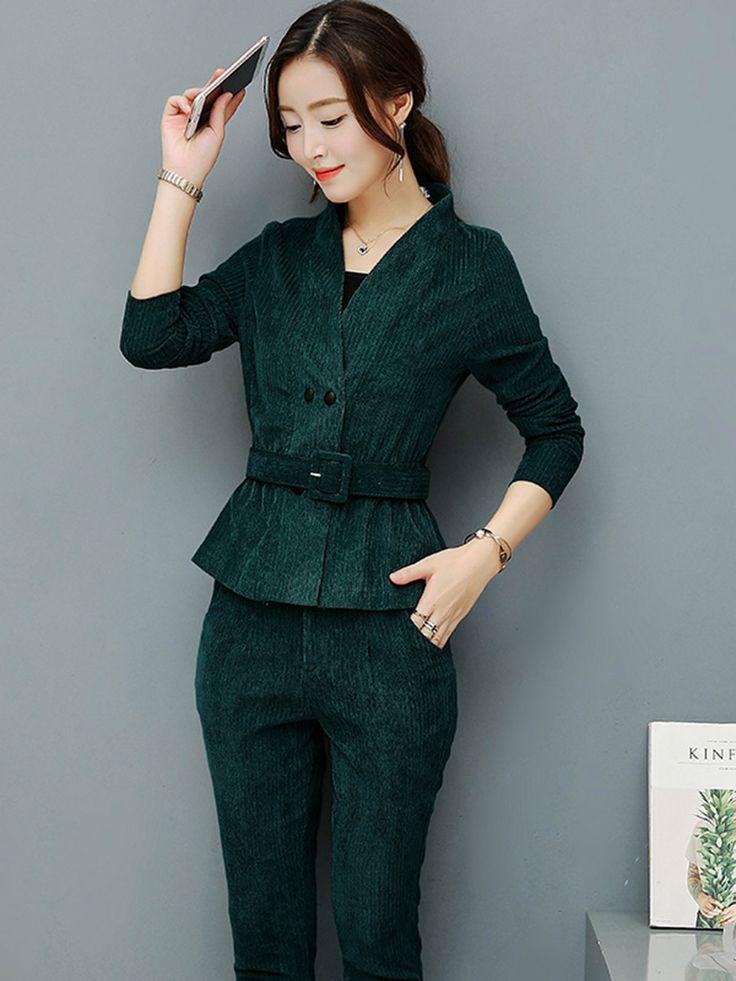 ファッションソリッドカラー通勤スーツセットスーツ 七周年セール第三弹(3点で10%OFF、4点以上で15%OFF、さらに6999円以上で600円OFF、クーポンコード:感謝、合計8900円以上で送料無料!) 期間:9/14(木)~9/21(木) もっと多くの商品を @taidobuy でチェックしてください。 #taidobuy#新作登場#エレガント#日常生活#デート#素敵#人気高い#上質で安い#ファション#デザイン#可愛い#きれい#おしゃれ#いいね#シック#素敵#美しい#女性力アップ#魅力#快適#種類豊富#カジュアル#通勤