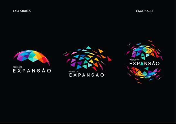 Branding Projecto Expansão on Behance