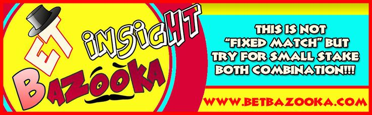 Bazooka #insight #COLOMBIA:Torneo Aguila Double #combination #ODD: 22 & 35 Visit #US! www.betbazooka.com