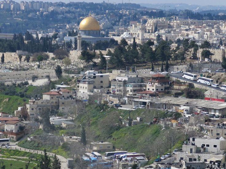 The strange phenomenon known as Jerusalem Syndrome causes people visiting Jerusalem who have no previously known mental health issues to believe they are God or messengers of God.
