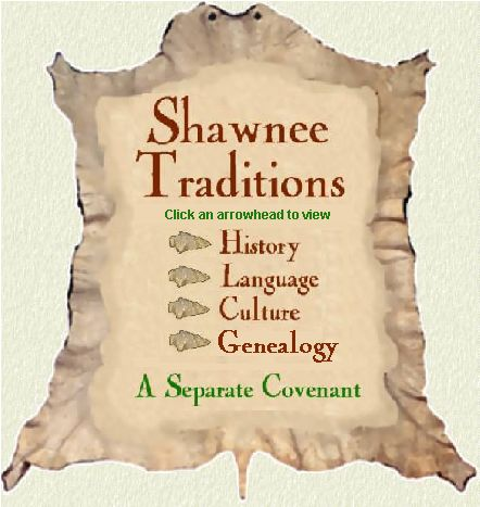 Shawnee Princess