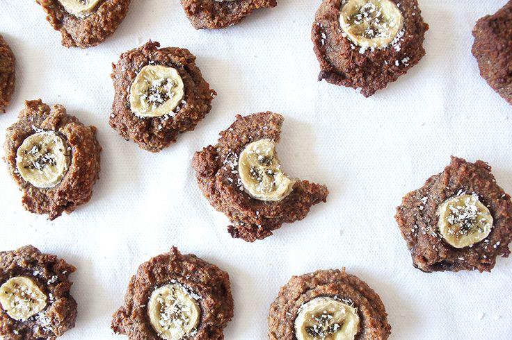 Découvrez les bienfaits des graines de Chia et l'occasion de les déguster sur le pouce avec cette recette de cookies fondants !