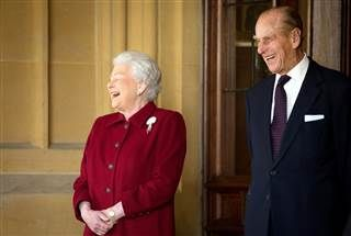 Prince Philip Is Retiring but Queen Elizabeth II Won't Abdicate: Experts - NBC News
