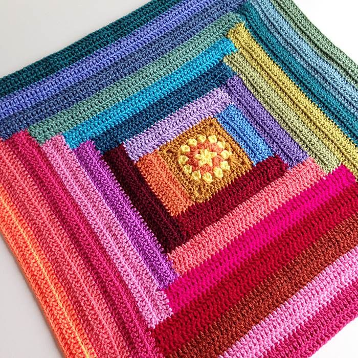 Free Crochet Lap Quilt Patterns : The 857 best images about Crochet or knit afghans and ...