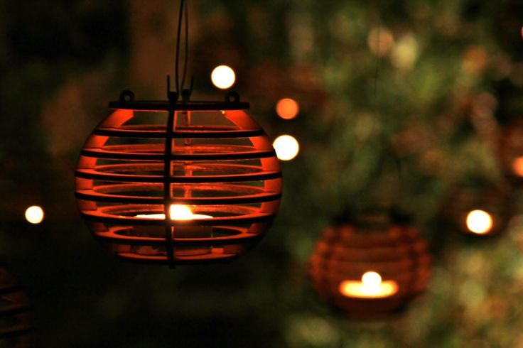 Firefly Luminairies. Wooden lantern kits for tealights. Light up your outdoor party! by 1Man1Garage on Etsy https://www.etsy.com/listing/186132560/firefly-luminairies-wooden-lantern-kits