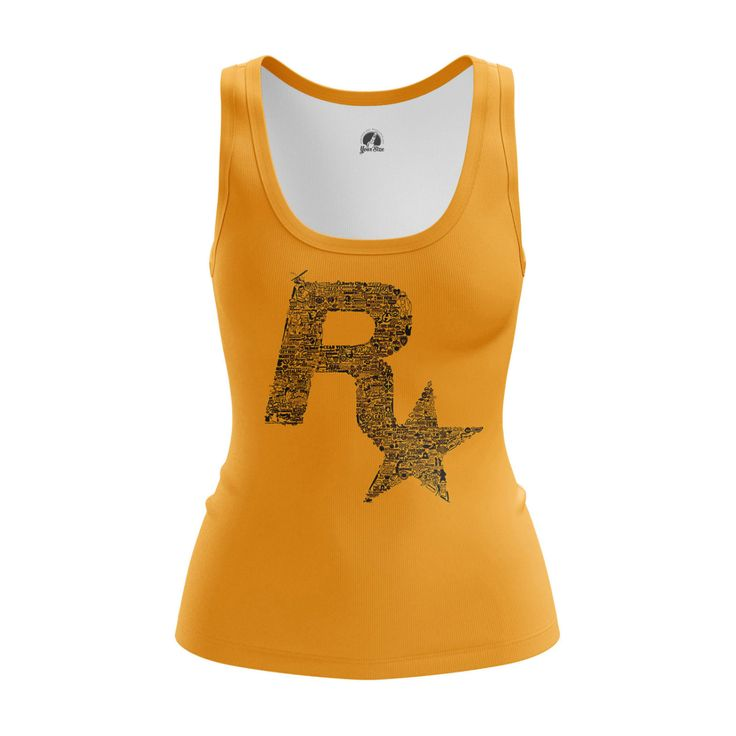 nice Girls Tank Rockstar Games GTA Merchandise Collectibles