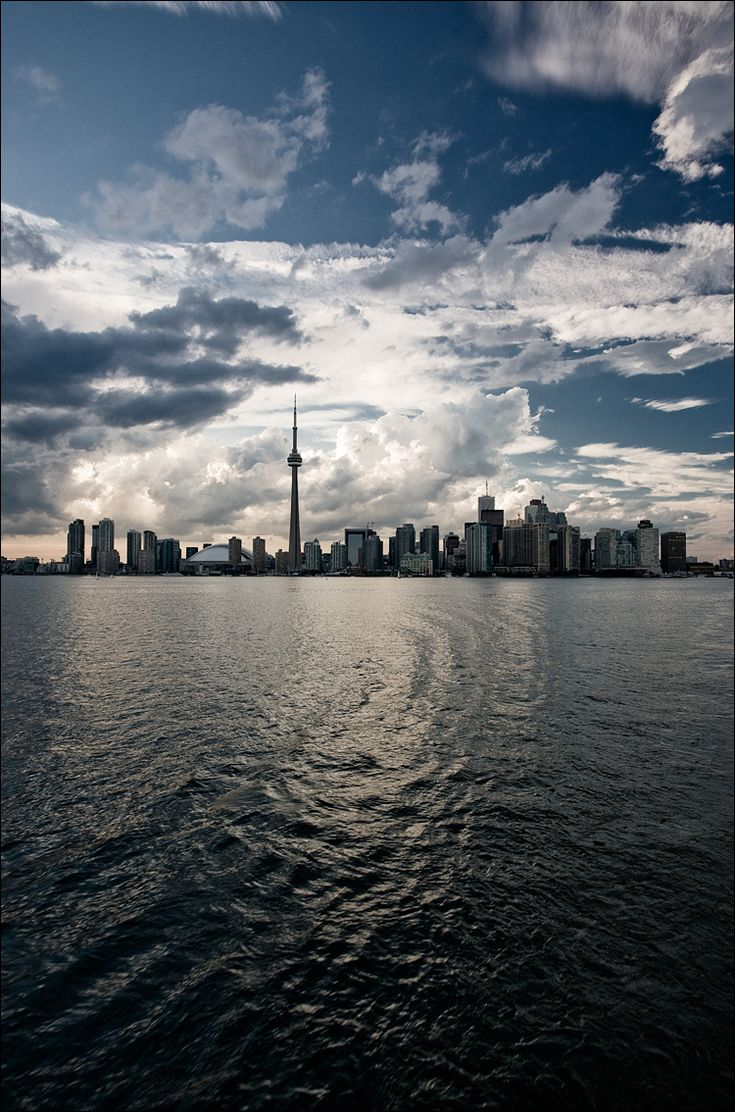 Toronto - My home town, and a truly great city!