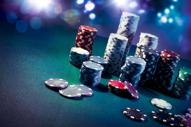 Poker activity for architect