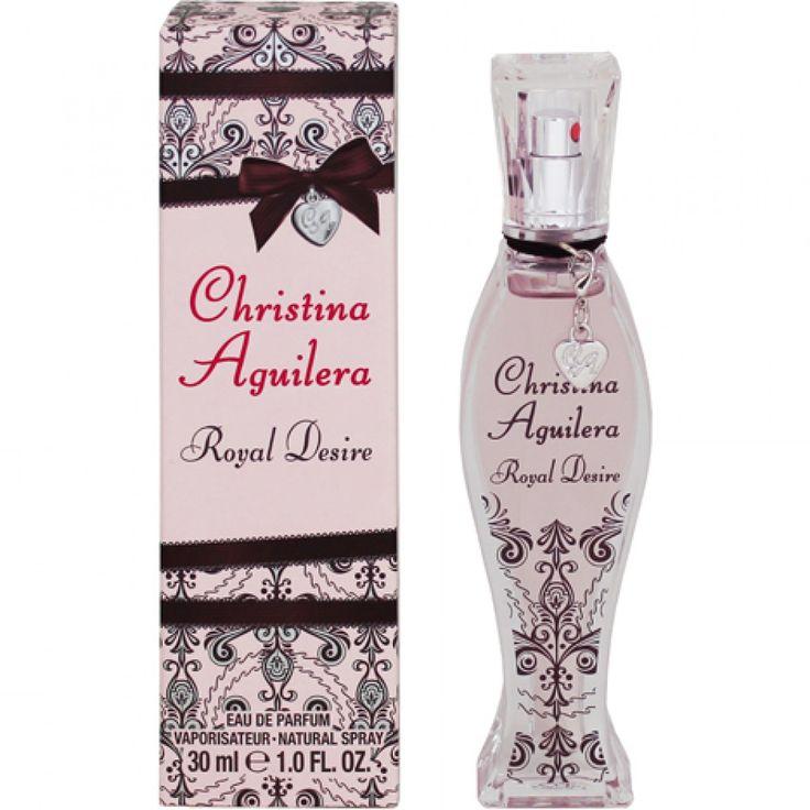 Parfum EDP Christina Aguilera  du grossiste et import