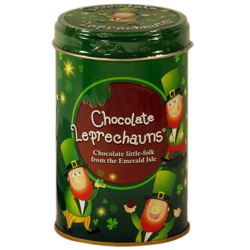 Chocolate Leprechauns
