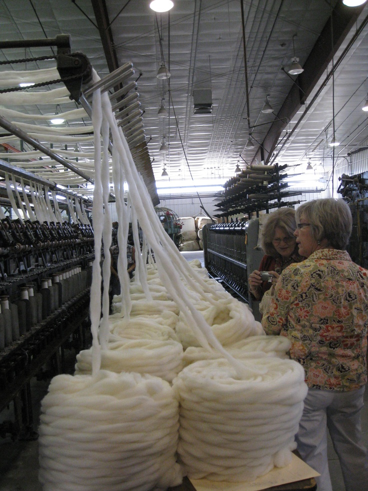 Mountain Meadow Mill, Buffalo, Wyoming  Check them out on FB, great story: Mountain Meadow, Vacay 2014, Wyoming Check, Beautiful Places, Meadow Mill, Spinning Dyeing