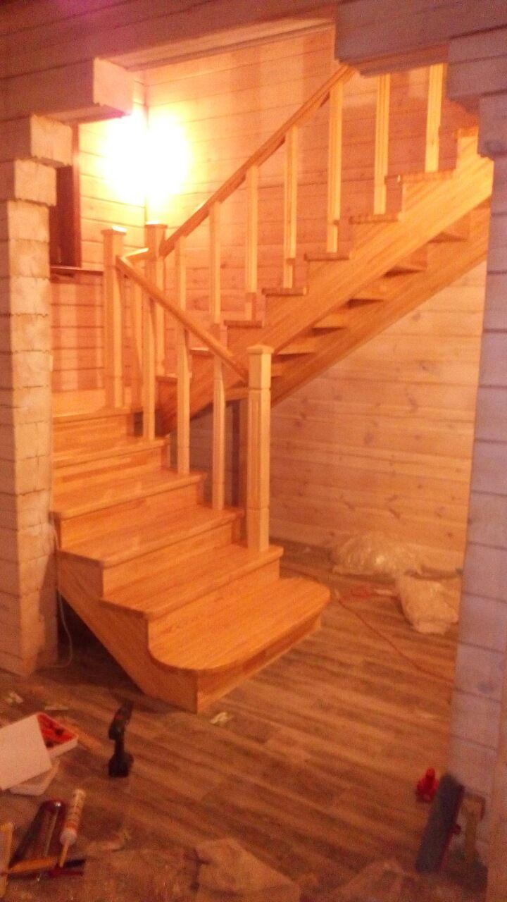 Лестницы на любой карман  Красноярск  Собственное производство лестниц в Иркутске. Опыт работы 7 лет. Гарантия на изделие до 10 лет. Сроки изготовления от 3 – х до 30-ти дней в зависимости от сложности Вашей лестницы. Консультация профессионалов. Звоните прямо сейчас