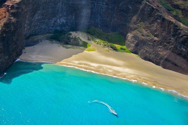 HAWAII: The Top 5 Kauai Nature Attractions