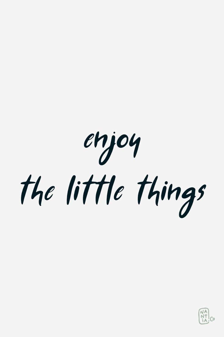 Ama Greek And Latin Font Little Things Quotes Quote Of The Day
